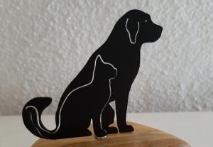 3-Hund mit Katze 20190618